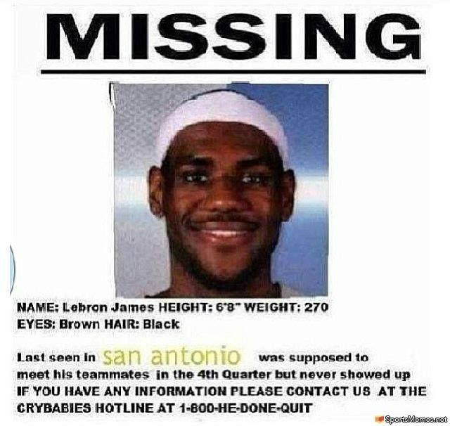 Lebron James Memes Lebron James Miami Heat Funny Funny Basketball Memes