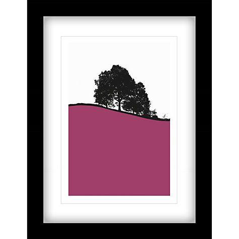 Jacky Al-Samarraie - Hawkshead Framed Print, 44 x 34cm   House ...