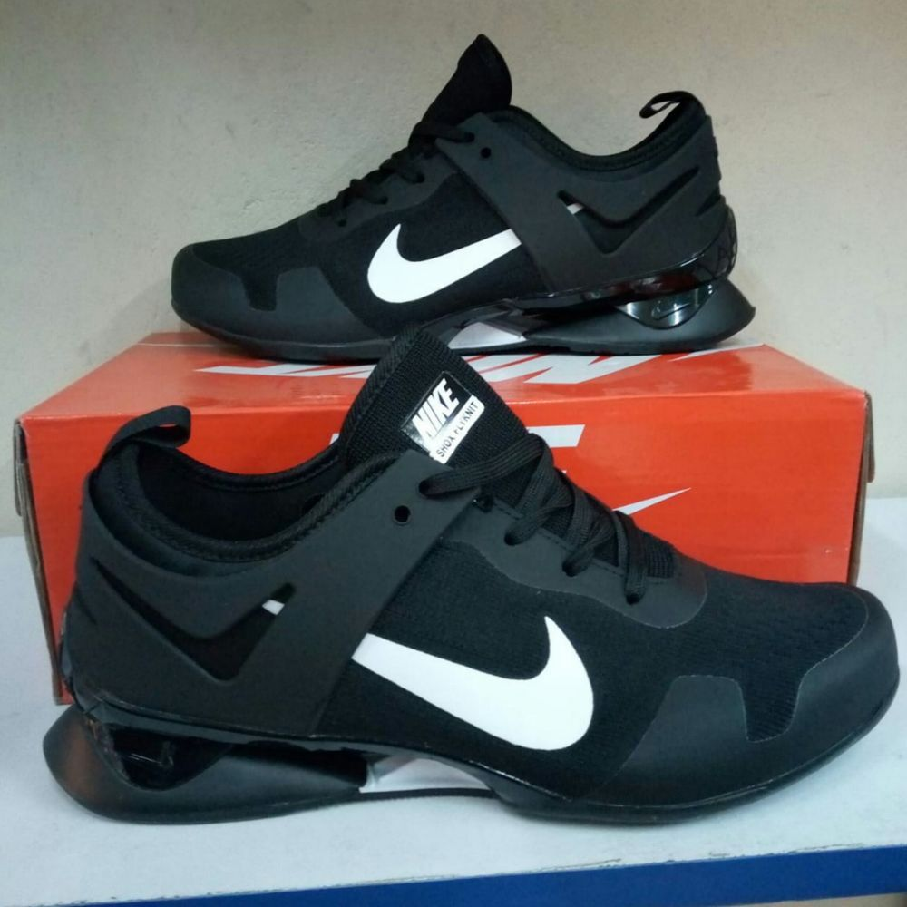 d4f0912f53f9 Nike shox flyknit  fashion  clothing  shoes  accessories  mensshoes   athleticshoes (ebay link)