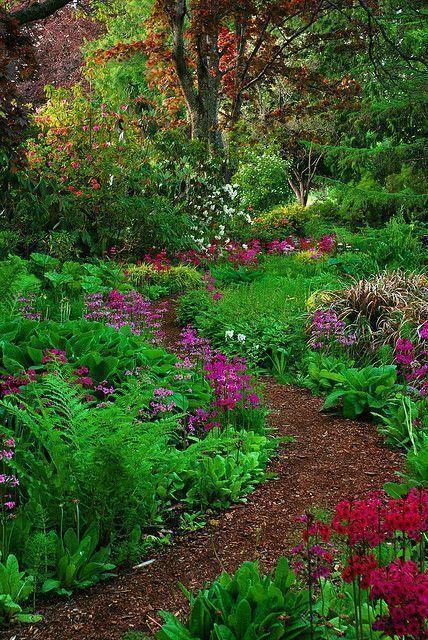 25 Stunning Garden Paths Garden, ideas pation, backyard, diy