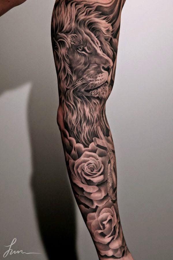 Galería Con Los Mejores Tatuajes Revistas Flash Exclusivas