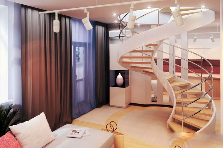 Spiral Stairs Dimension, Basic Designs, Spiral Staircases   An Alternative  To The Most Popular Kind Of Stairs And Space Saver Stairs.