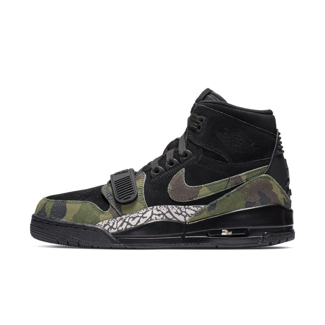 Air Jordan Legacy 312 Men's Shoe Size