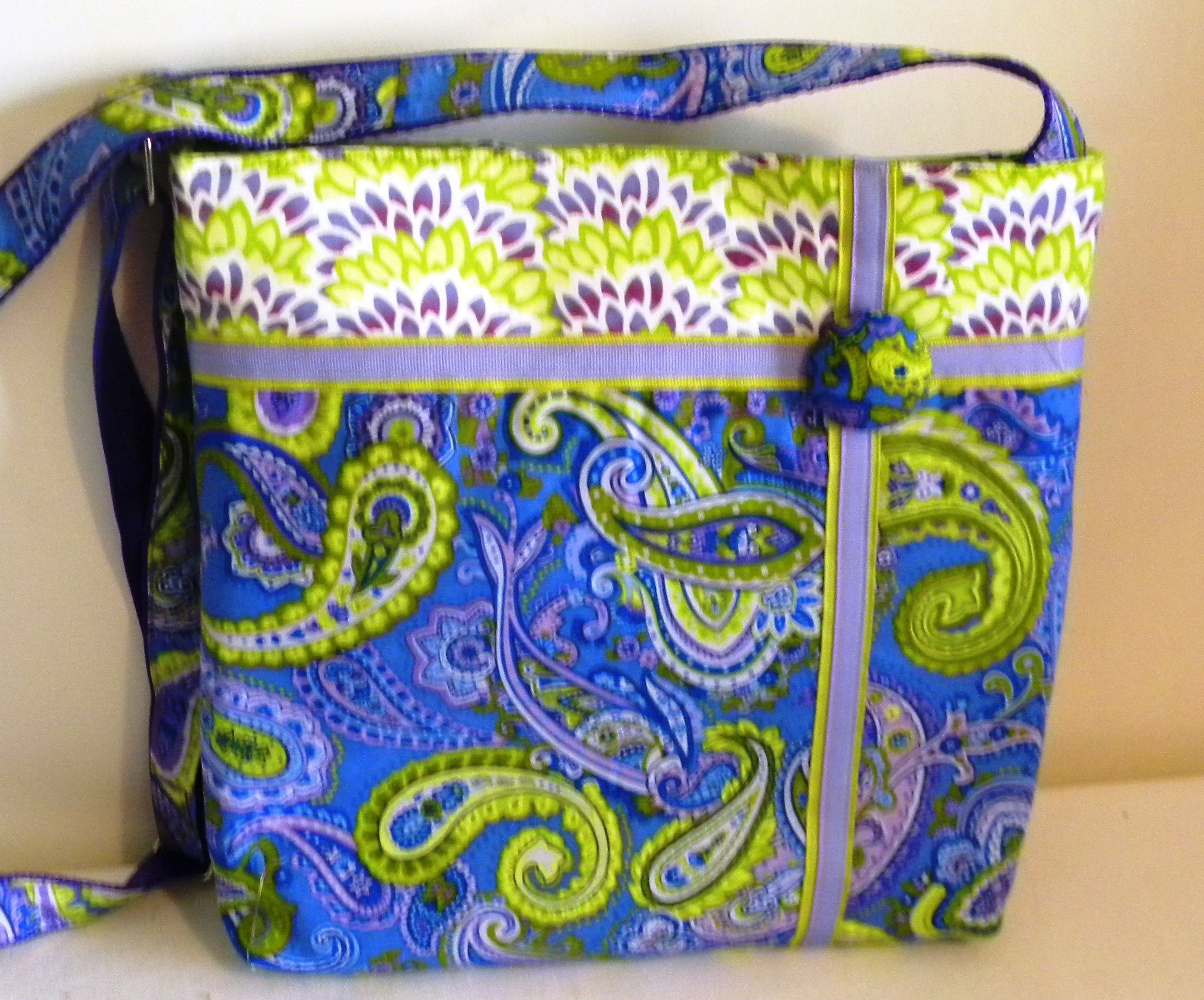 Kay Dee's Bag Boutique will be at the East Greenwich Art Festival September 1st and 2nd.