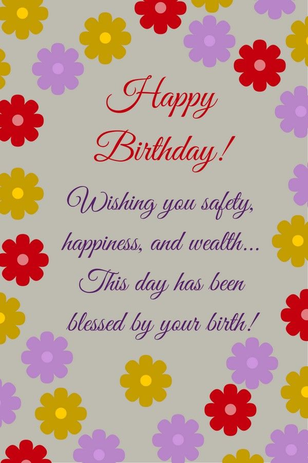 Miraculous 52 Best Happy Birthday Poems Happy Birthday Ecard Happy Personalised Birthday Cards Veneteletsinfo
