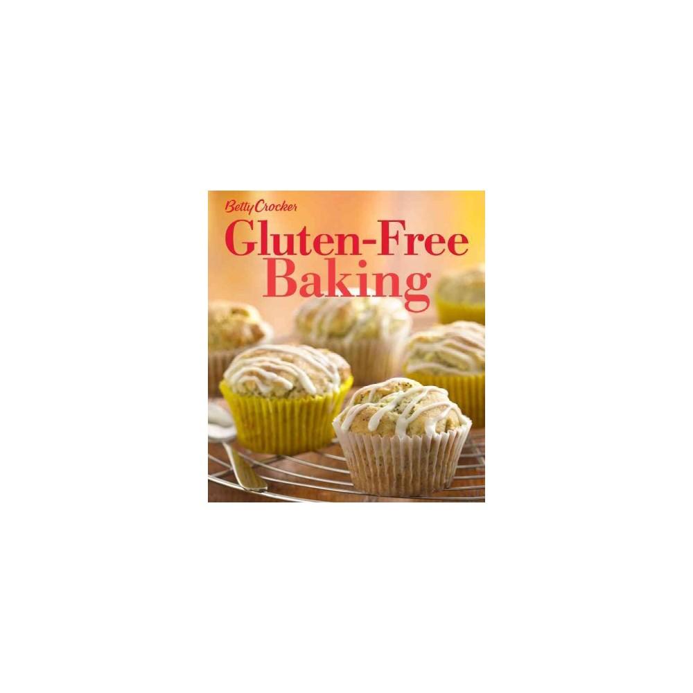 Betty Crocker Gluten-Free Baking (Paperback)