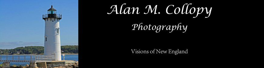 Alan M. Collopy Photography  Visions of New England  http://www.alancollopyphotography.com