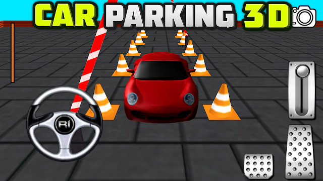 Free Game App Download Car Parking 3d Free Android Apps Free