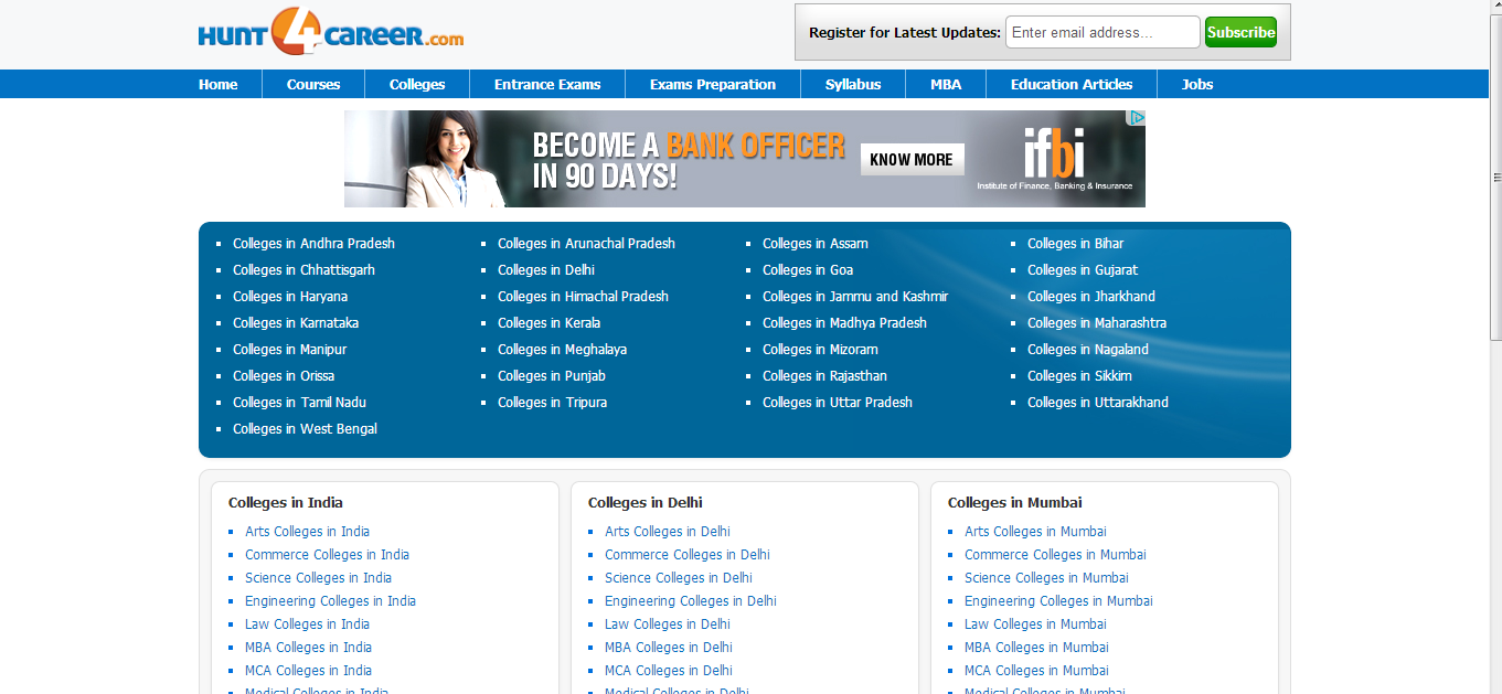 Education Portal Search Colleges Courses Education Articles