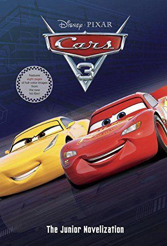 disney pixar cars 3 books to pre order spoiler alert disney