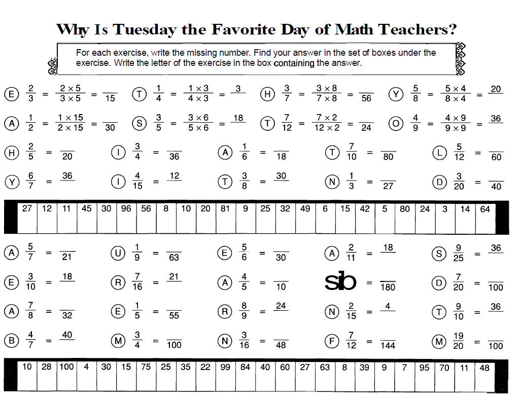 Image Result For Equivalent Fractions Worksheet Fractions Worksheets Math Teacher Equivalent Fractions [ 787 x 1023 Pixel ]