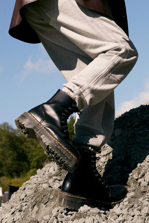 dr martens platform boots uk