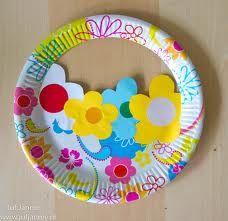 Moederdag knutselen google zoeken activities for rt pinterest moederdag knutselen google zoeken flower basketseaster basketsgarden kidspaper platespaper mightylinksfo