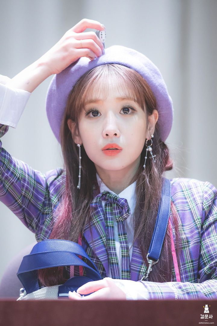 Dedicated To Female Kpop Idols Lovelyz Jiae First Girl Kpop Idol