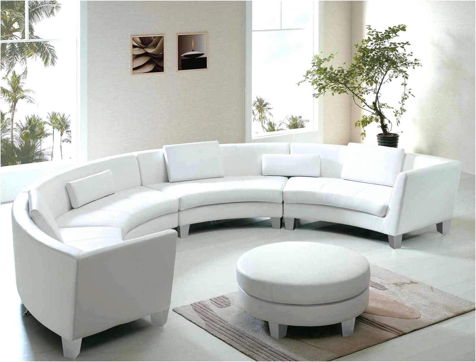 Genial Sconto Couch   Circle sofa, Circular couch, Curved sofa