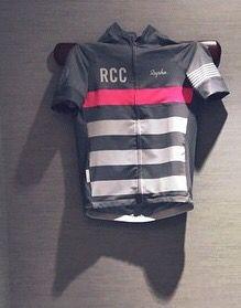 Rapha RCC exclusive (photo credit  edison2112) Cycling Wear 958fc4b72