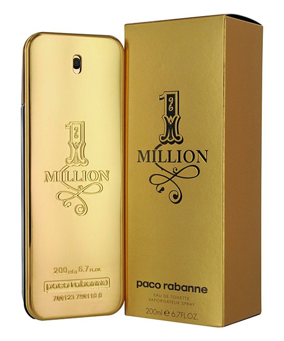 Loving this Paco Rabanne One Million Oz Eau de Toilette  Men