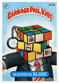 Geepeekay Com Original Series 7 Gallery Garbage Pail Kids Garbage Pail Kids Cards Cards