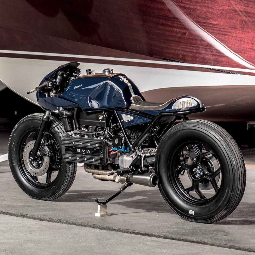 "CAFE RACER ⚡️ caferacergram on Instagram: ""🏁 by CAFE RACER 