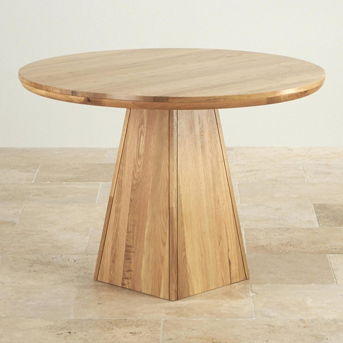 Round Oak Dining Table Round Oak Dining Table Designs Solid Wood For Sale Enchanting