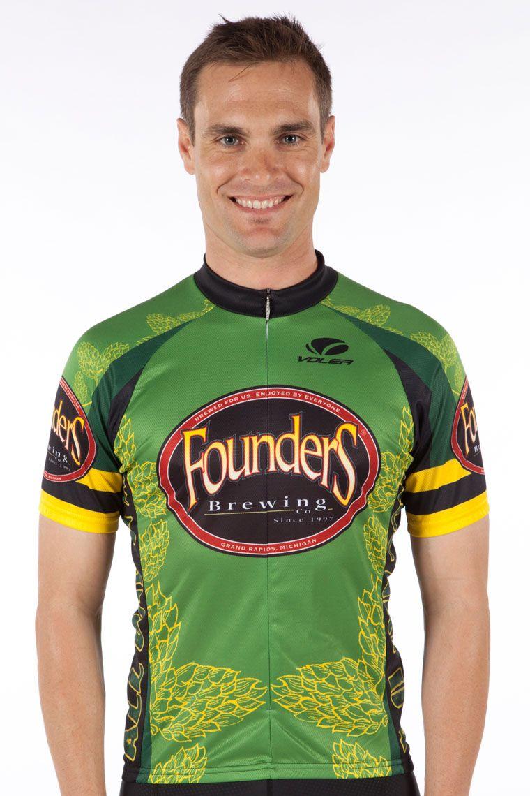 All Day IPA bike jersey by Voler  712fa79fa
