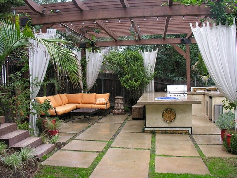 cheap backyard patio ideas photo by designfix cheap backyard patio designs yard and patio privacy woohome - Cheap Backyard Patio Designs