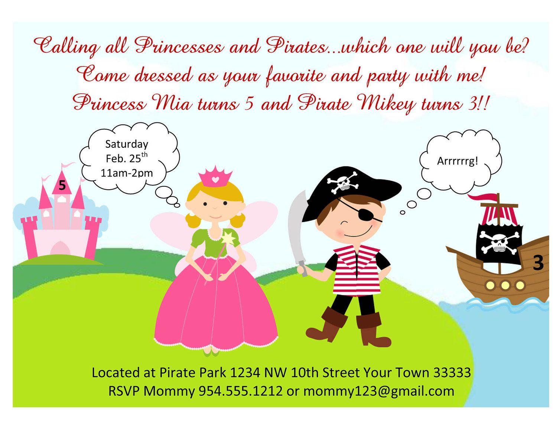 Poss. Next year Birthday   Crafts with Kids   Pinterest   Princess ...