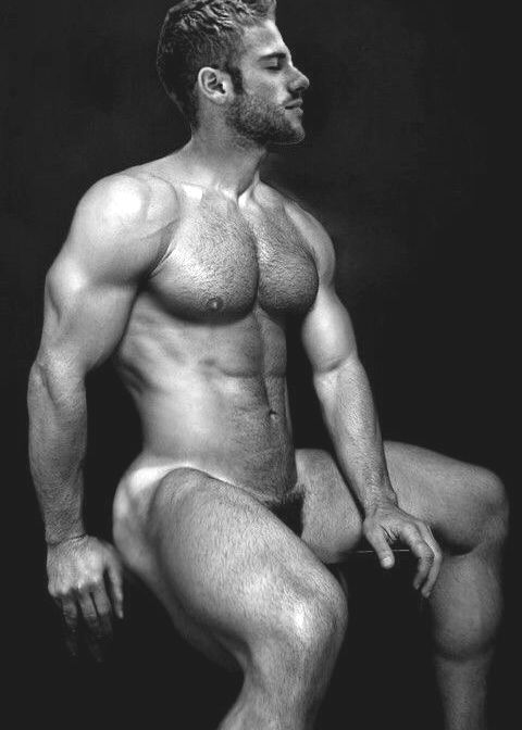 gay nude amatuers