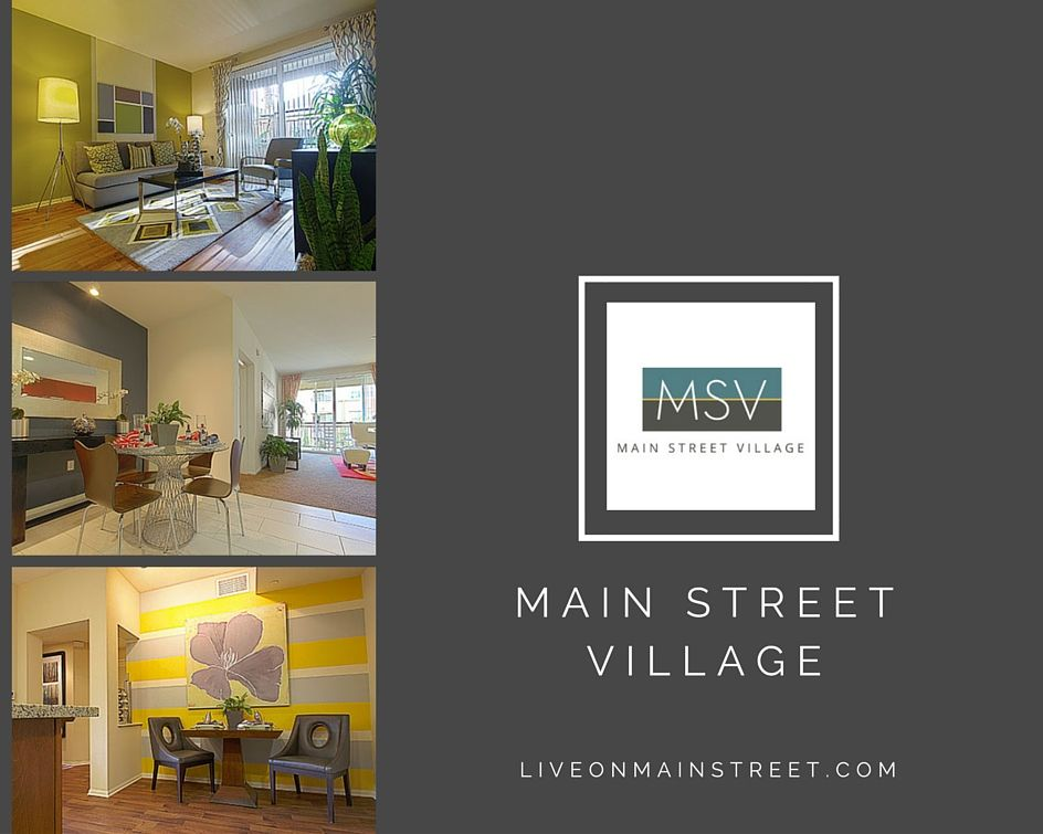 Main Street Village Brings Green Apartment Living To Irvine California One Two And Three Bedroom Apartment Luxury Apartments Green Apartment Apartment Living