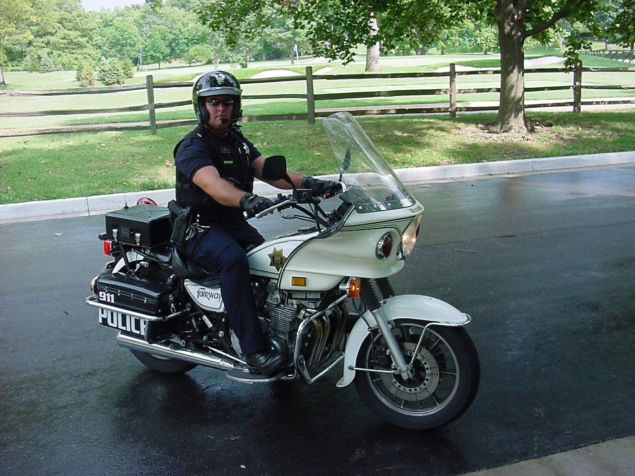 cool kawasaki police motorcycles 38381 | Five-O. Bikes ...