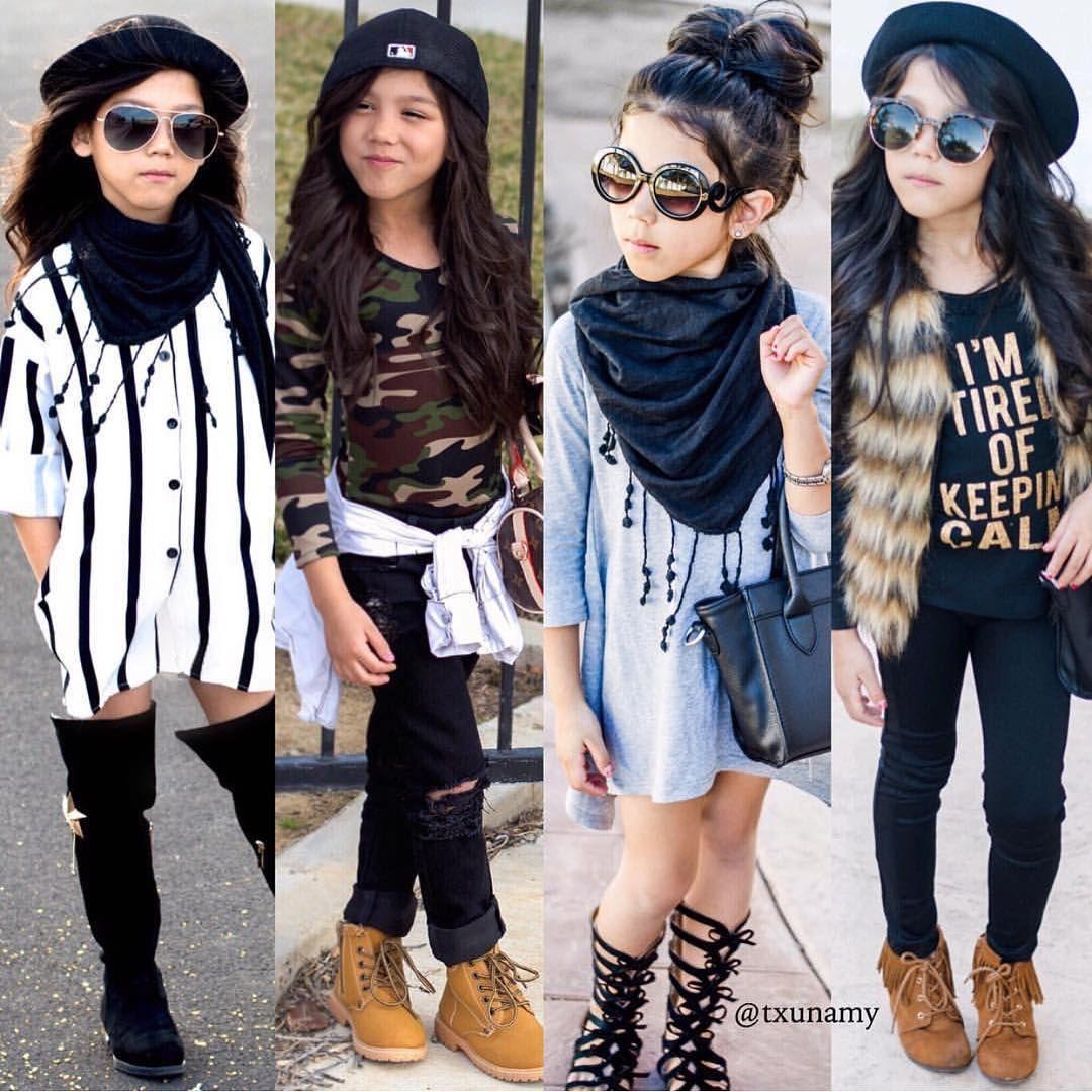 Trendy Kidz Closet Girls fashion www.trendykidzcloset.com #dress