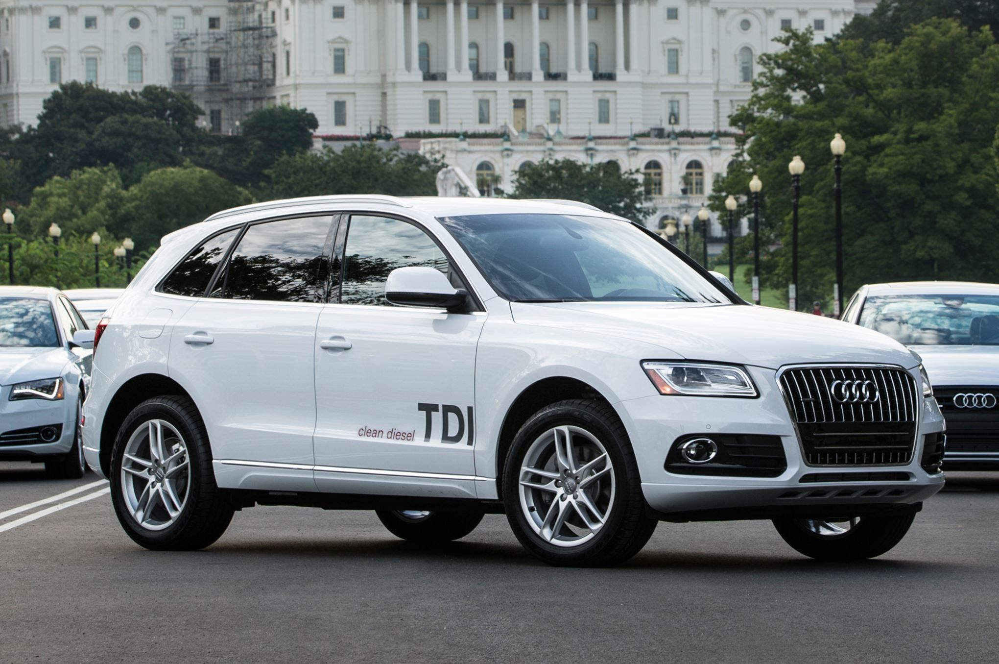 2015 2016 trucks suvs and vans the ultimate buyer s guide audi q5