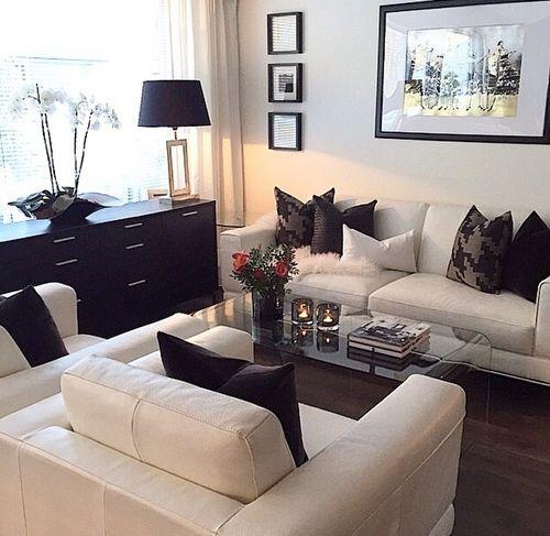 P n ere sara legito ideas para el departamento pinterest sala de estar decoraci n y hogar - Pinterest decoracion hogar ...