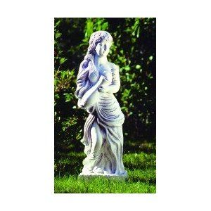 Helena 75cm Gro Garten Gartenfigur