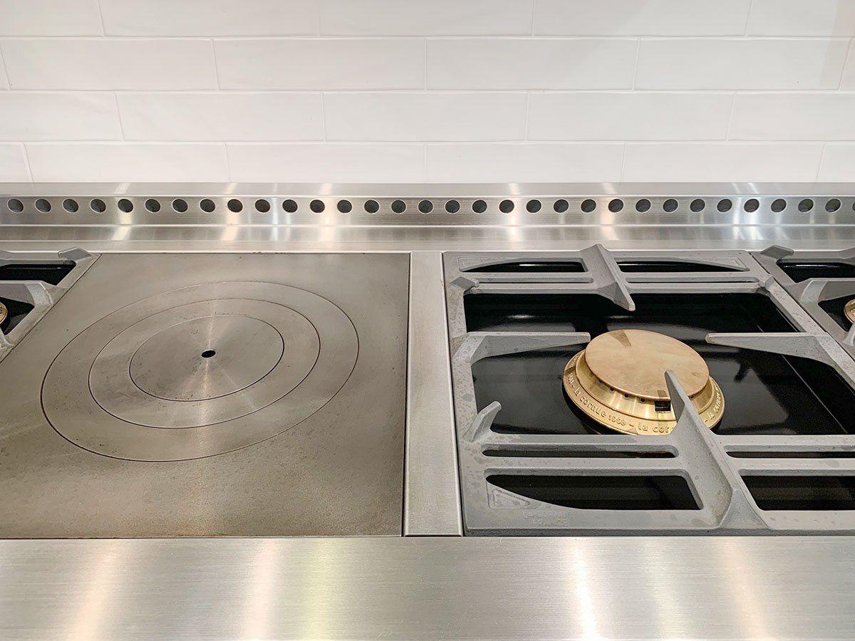 Best 60 Inch Professional Ranges Reviews Ratings Prices Range Kitchen Kitchen Appliances