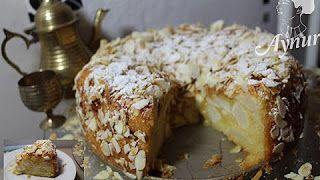 Aynurun yemek ve pasta tarifleri - YouTube