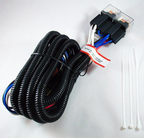 Jeep Wiring Harness Problems from i.pinimg.com