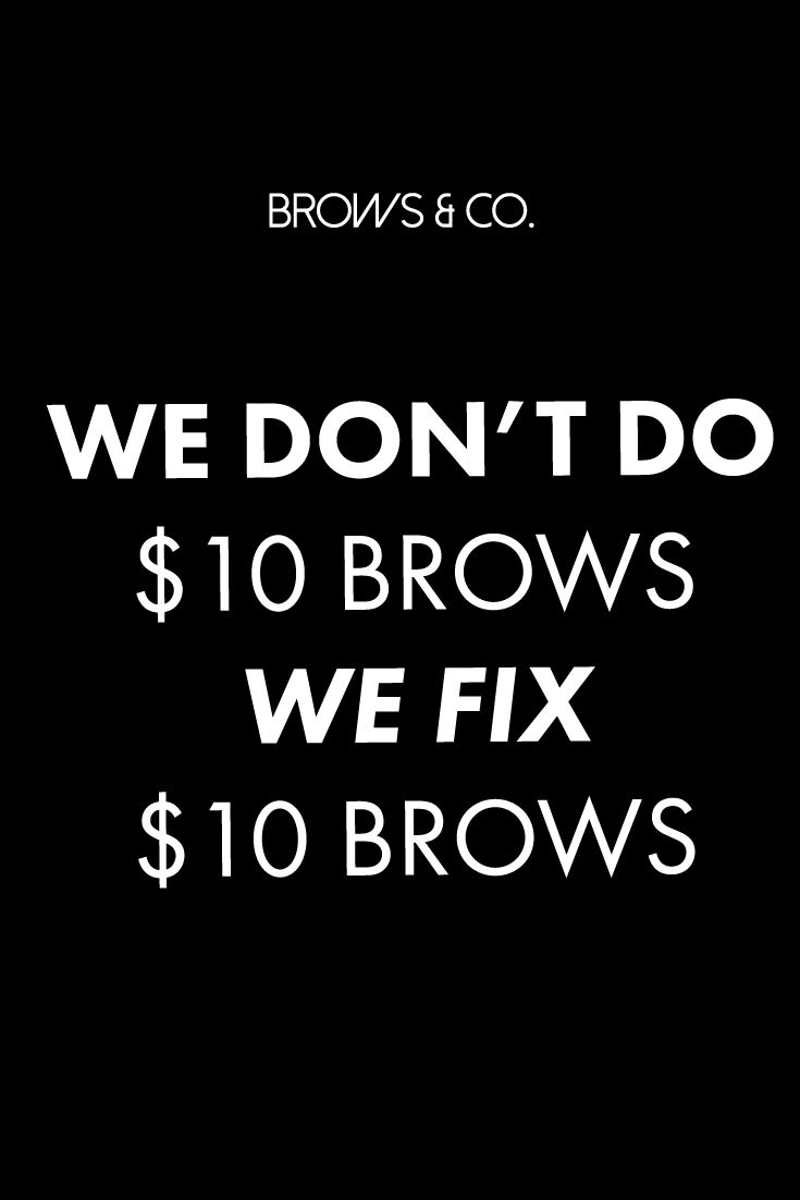 Photo of Brows & Co. | Eyebrow Studio Silver Spring, MD