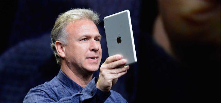 iPad Mini Retina y iPad Air ¿Se le acabó la innovación a Apple?