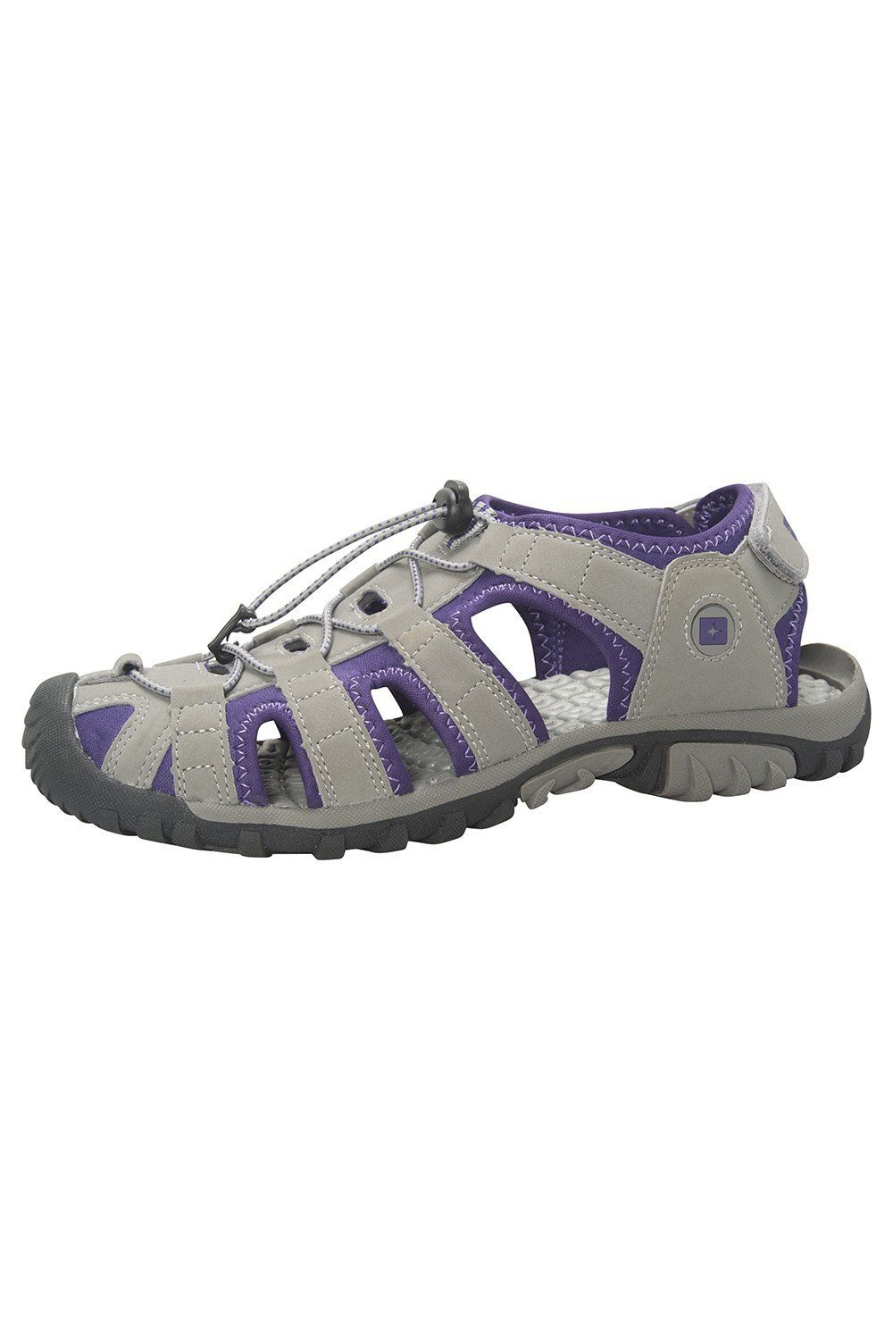 41ce1379a Mountain Warehouse Trek Womens Sporty Shandal Outdoor Walking Shoes    Find  out more details by clicking the image   Jelly Sandals