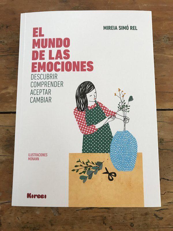 El Mundo De Las Emociones Ahozkoa Eta Idatzizkoa Books