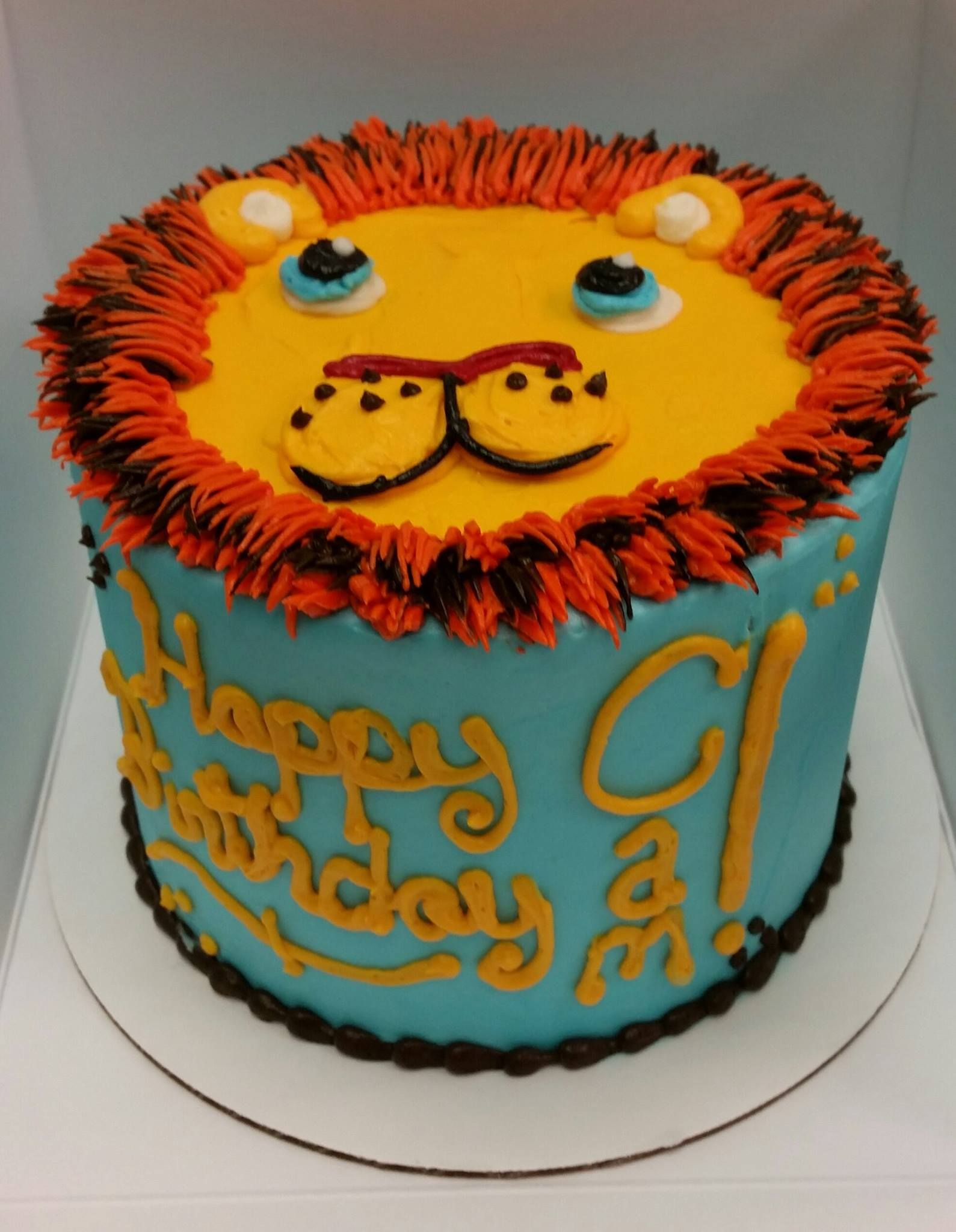 Pin by Megan S on Celebrations Birthdays Cake, Desserts