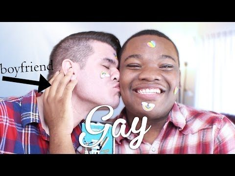 More people turning gay