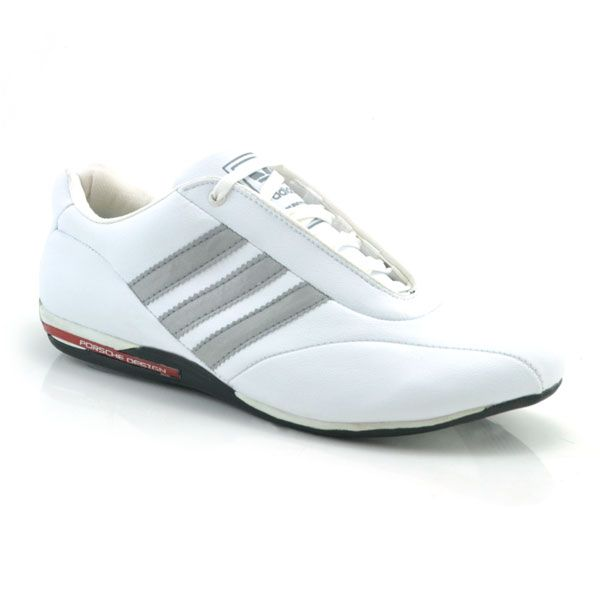 purchase cheap ff25a 1cc71 Adidas Porsche Design   Beyaz - Gri