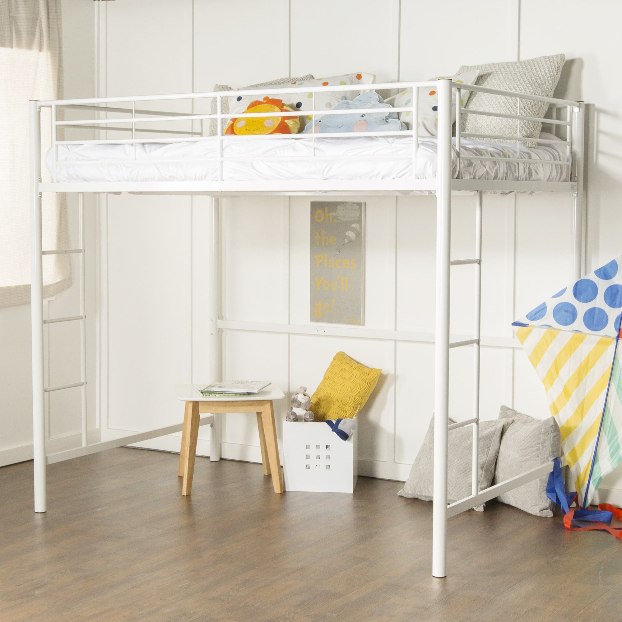 Awesome Metal Triple Bunk Beds Check more at http//dust
