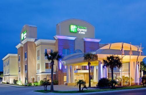 Holiday Inn Express Hotel And Suites Port Aransas Beach Area Port Aransas Hotels Port Aransas Beach Port Aransas