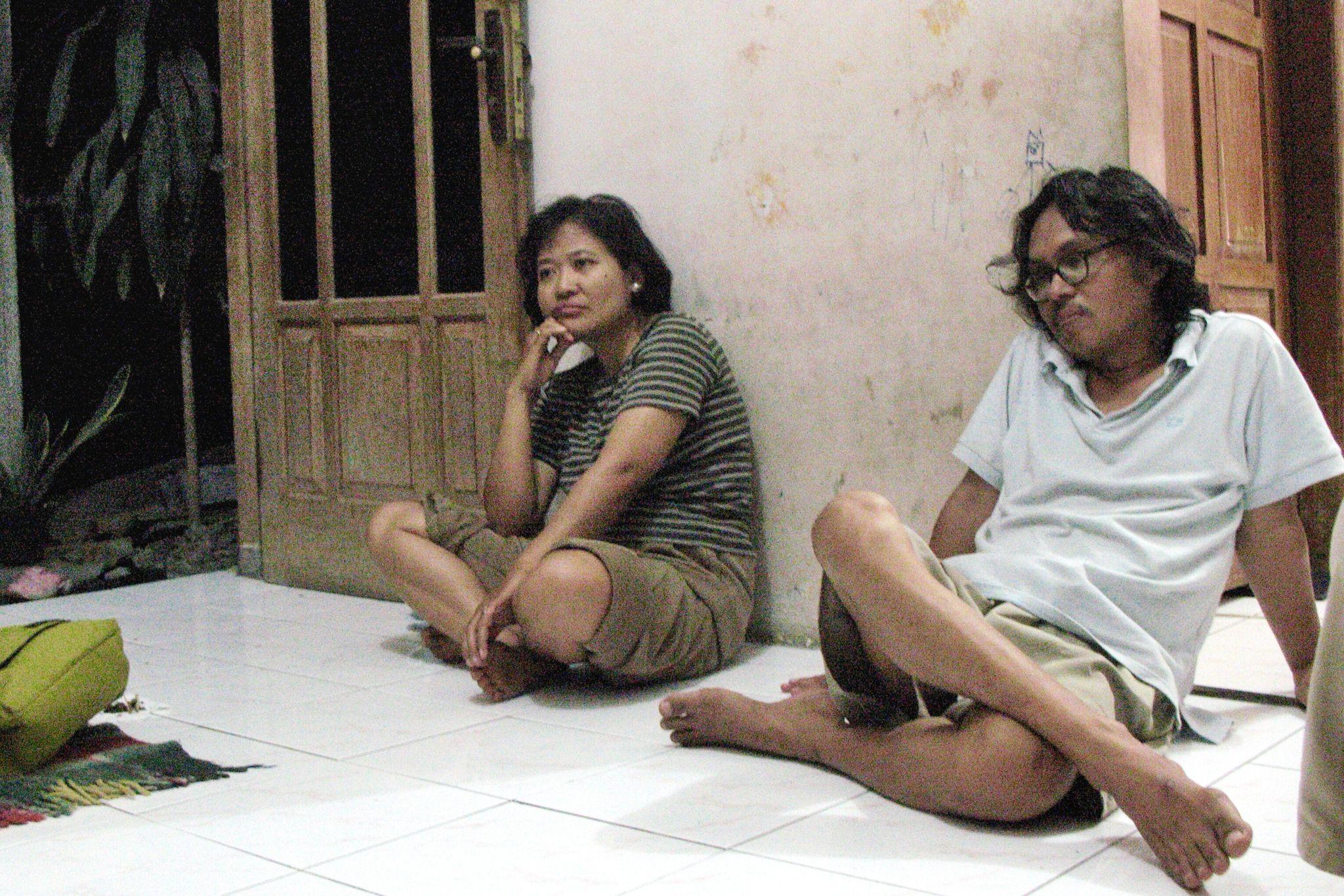 Garuda family