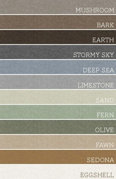 Color Scheme Neutral Colour Palette Nature Idea