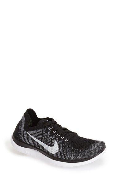 online store 055cf af226 Nike  Free Flyknit 4.0  Running Shoe (Women)   Nordstrom