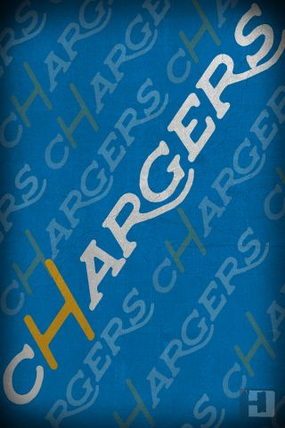 San Diego Chargers Iphone Wallpaper Nfl